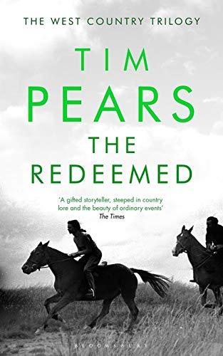 The Redeemed - Cornflower Books